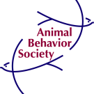 logo of animal behavior society